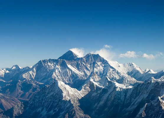 Everest sightseeing flight is the best way to see Mt Everest
