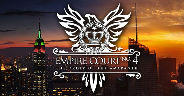 Empire Court No.4 Logo
