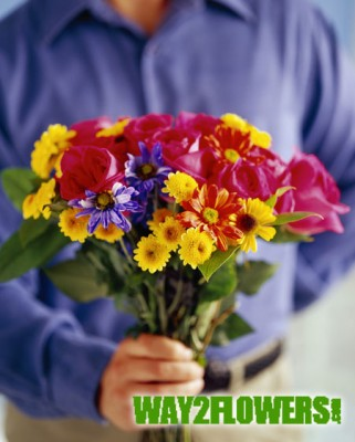 Way2flowers Online Flower Delivery in Gurgaon