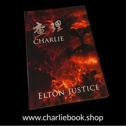 Charlie by Elton Justice