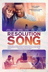 Resolution Song Directed by Antonio James