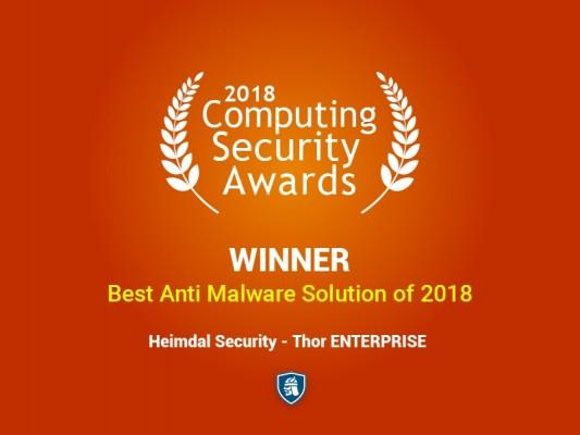 best anti malware