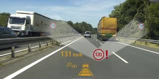 Vehicle Speed Monitoring System Market Set to Surge Significantly During  2016 - 2026 2018-12-27